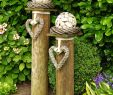 Abgesägten Baumstamm Dekorieren Frisch Gartenbuddelei Besuch In Fremden Gärten Teil 3