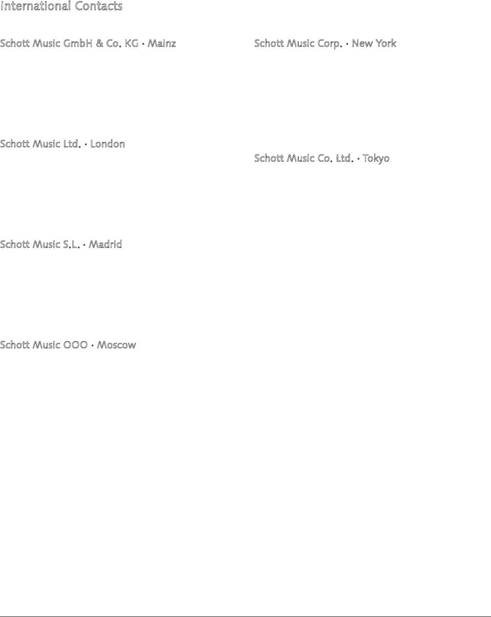 Alte Fensterläden Im Garten Best Of Stage Works Schott Pdf [pdf Document]