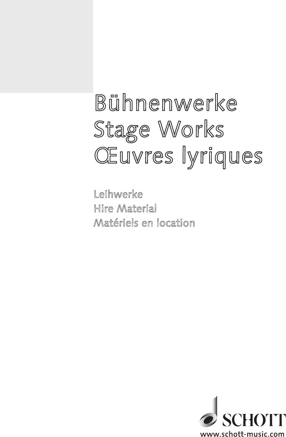 Alte Fensterläden Im Garten Schön Stage Works Schott Pdf
