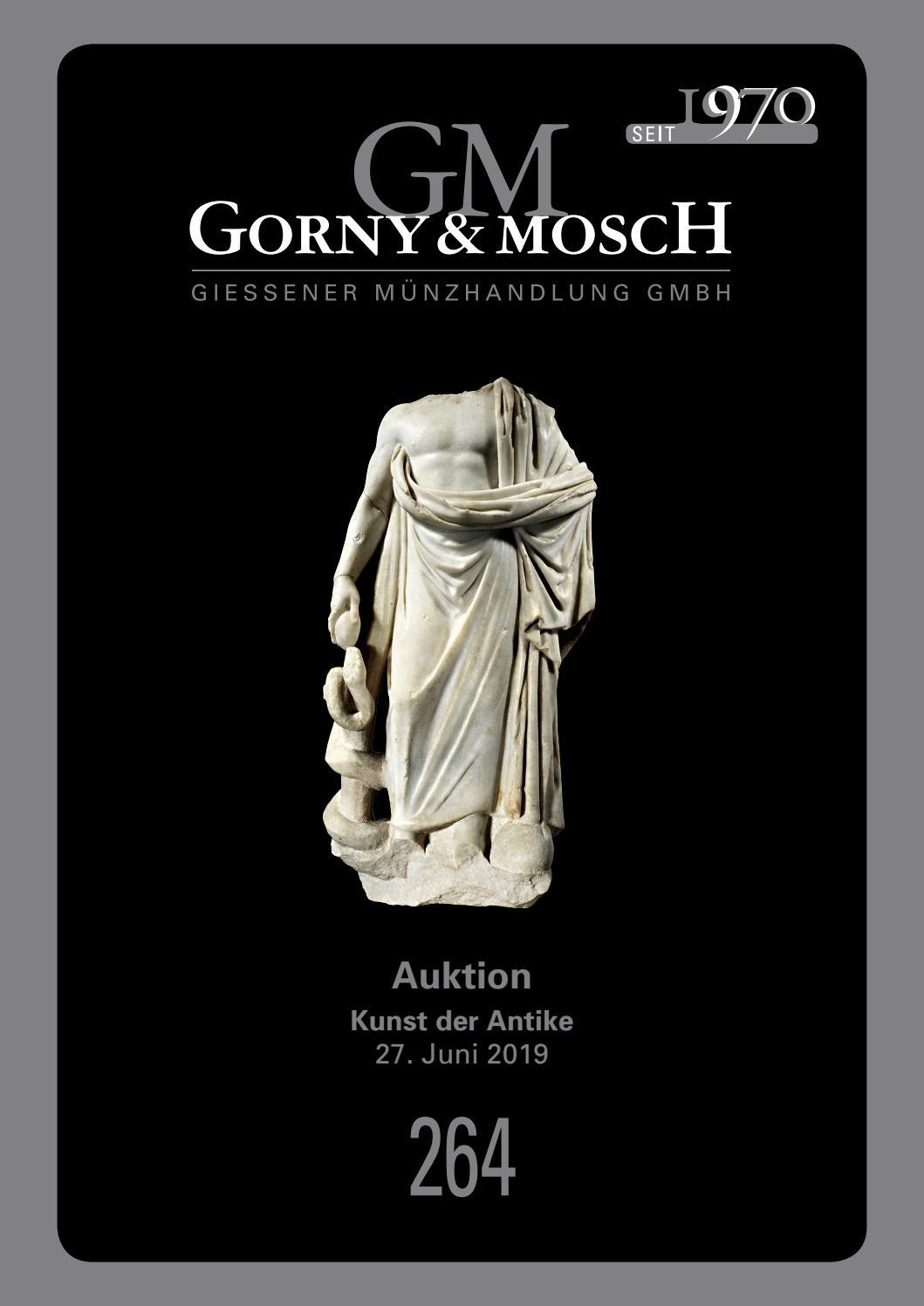 """Alte Holzbretter Dekorieren Inspirierend Gorny & Mosch Auktionskatalog 264 """"kunst Der Antike"""" by"""