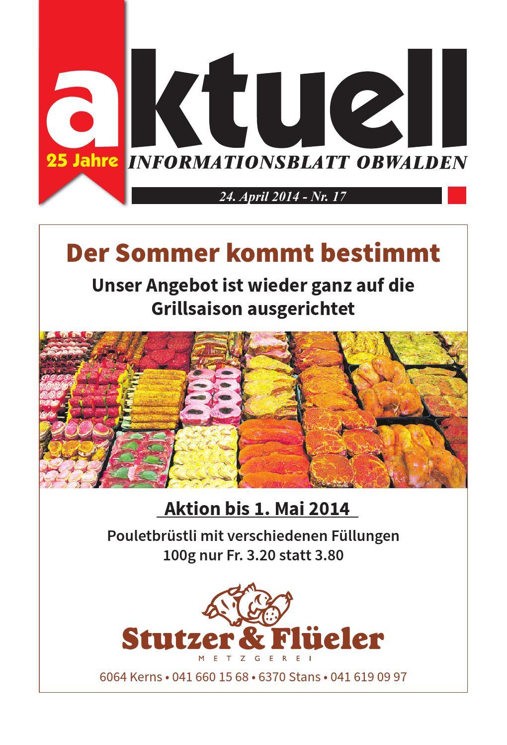 Alte Holzleiter Kaufen Frisch Aktuell Obwalden Nr 17 2014 by Aktuell Obwalden Ag issuu