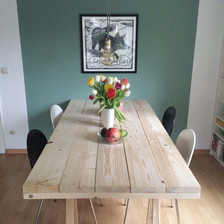 Alte Leiter Kaufen Einzigartig Diy Projekt Ein Tisch Aus Bau Len – theo Und Zausel
