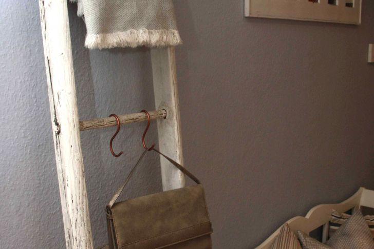 Alte Leiter Kaufen Neu Alte Holzleiter Weihnachtlich Dekorieren