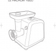 Alte Tür Deko Neu Tefal Me E Instruction Manual Me7101
