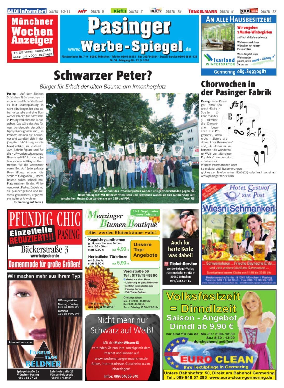 Alter Stuhl Als Gartendeko Best Of Kw 38 2010 by Wochenanzeiger Me N Gmbh issuu