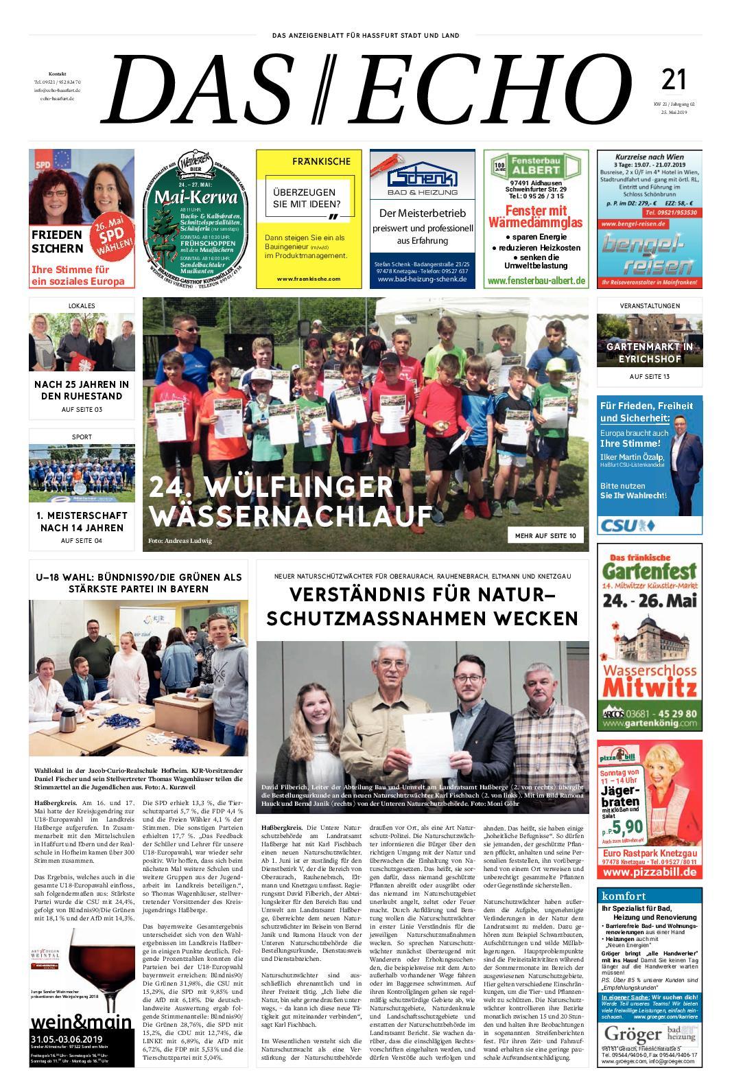 Altes Holz Deko Neu Calaméo Ausgabe Kw 21
