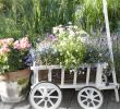 Altes Wagenrad Dekorieren Luxus Wagenrad Deko Garten Inspirierend Vorgarten Deko Ideen