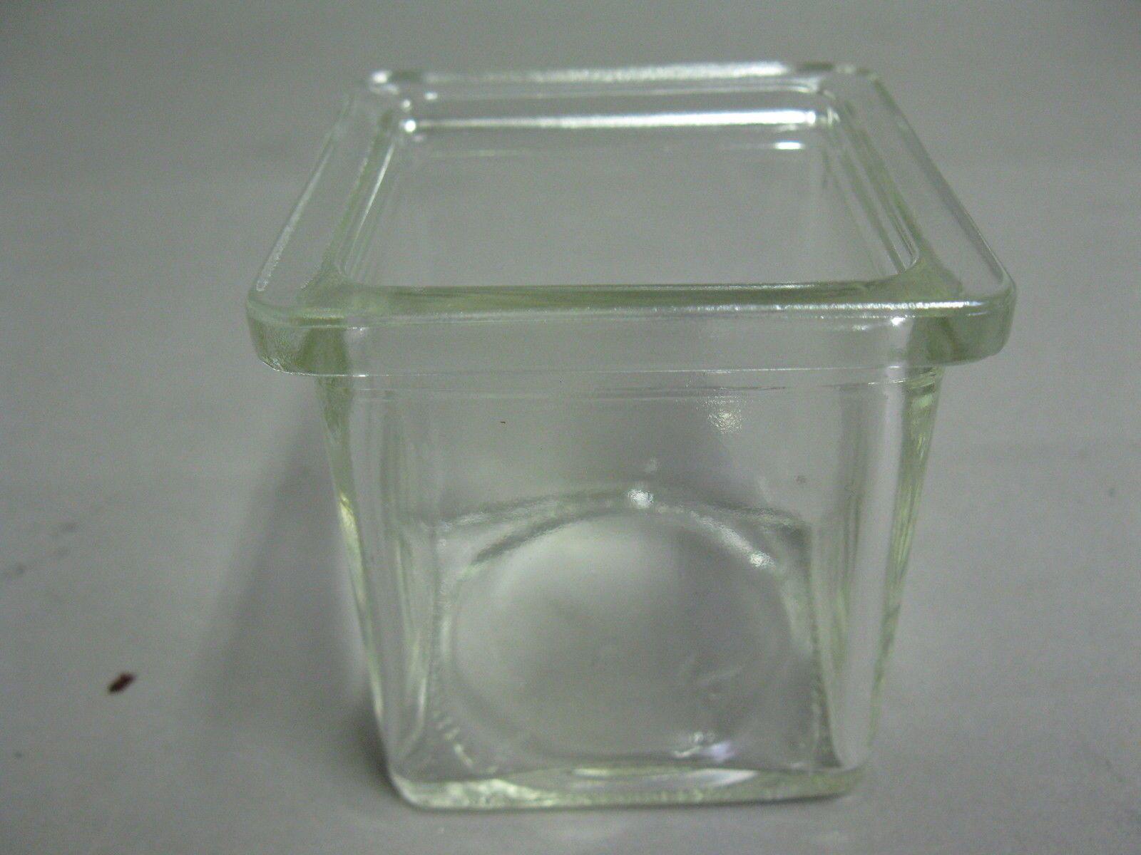 Antike Gartendeko Genial Ersatzglas Glasbehälter Auffangbehälter Für Wandkaffeemühle