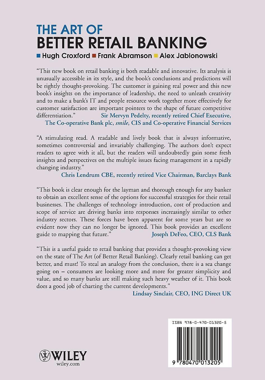 Asiatische Gartendeko Genial the Art Of Better Retail Banking Buch Versandkostenfrei Bei