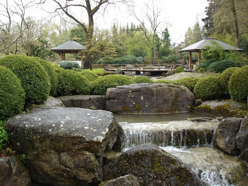Asiatischer Garten Neu Botanischer Garten Augsburg –