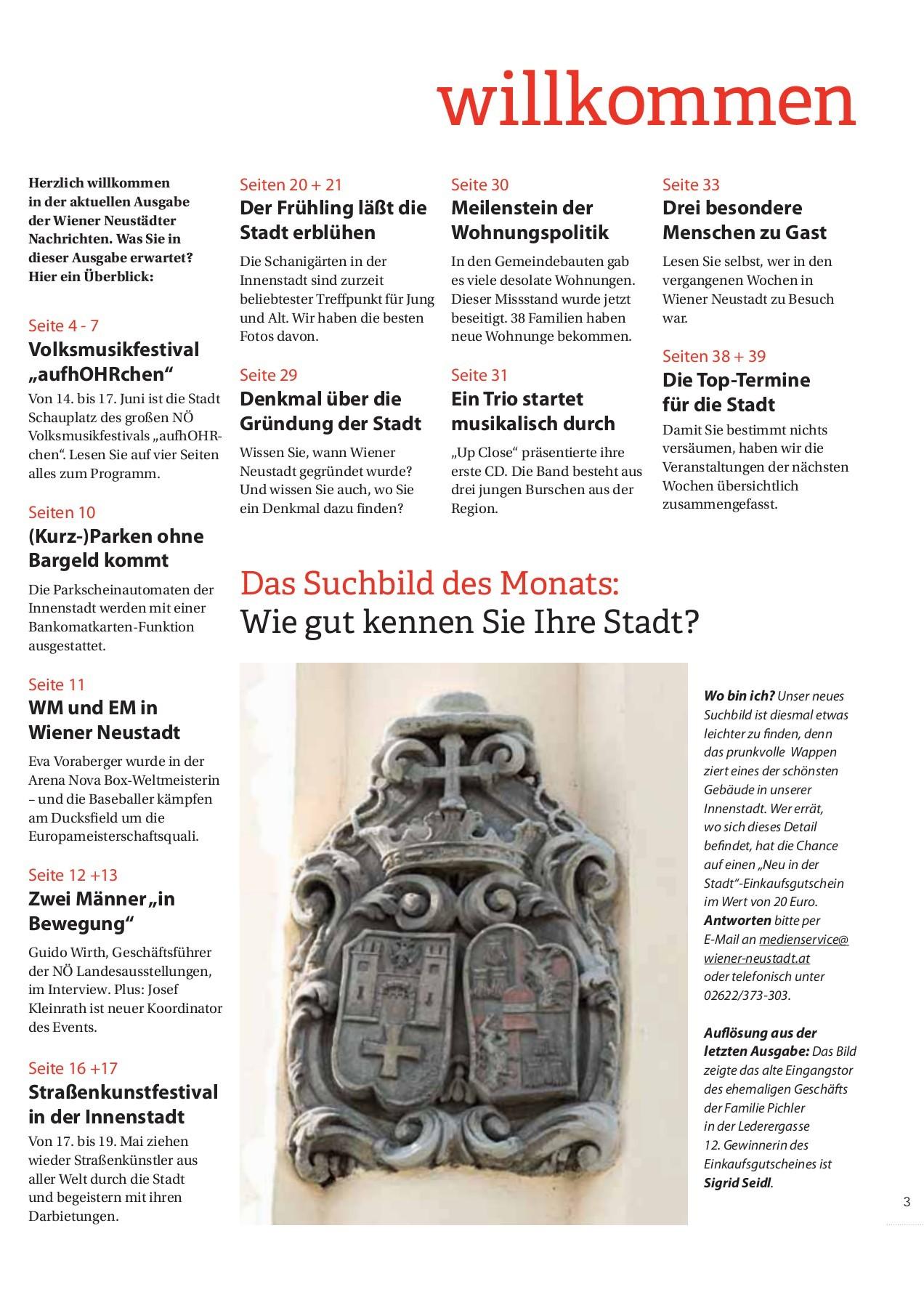 Aus Alten Dingen Neue Objekte Schön Wwn 4 2018 Pages 1 40 Text Version