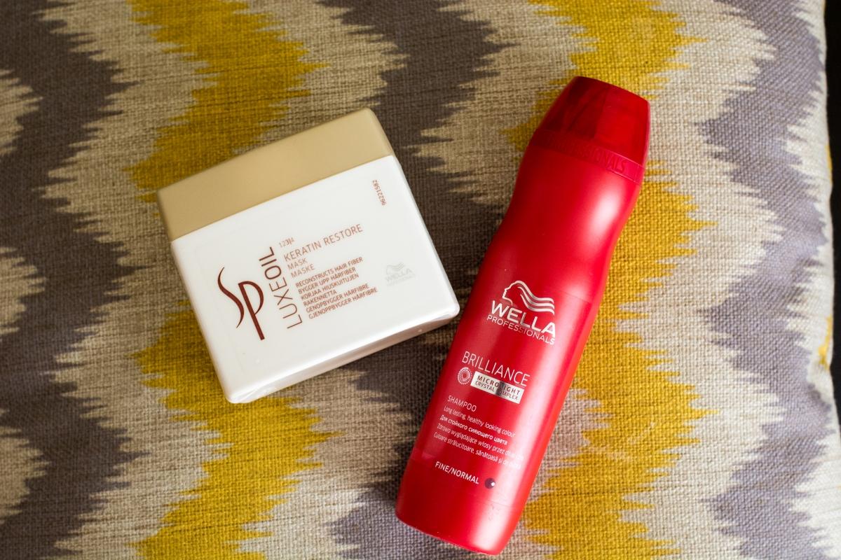 besten Tipps für schönes Haar piekne wlosy latem cienkie wlosy %
