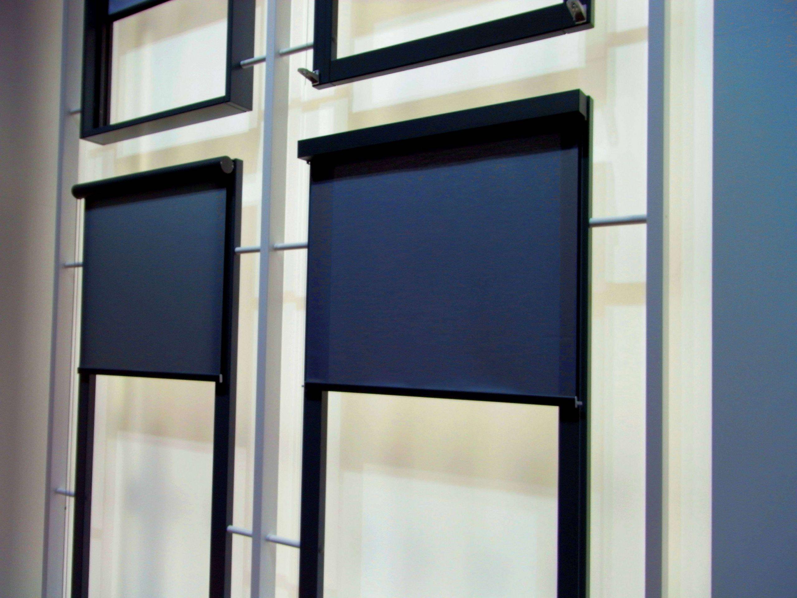 Außen Deko Elegant Fenster Innen Weiß Außen Anthrazit — Temobardz Home Blog