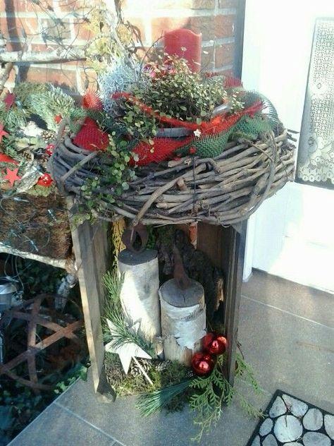 Außendeko Best Of Bildergebnis Für Weihnachtsdeko Hauseingang
