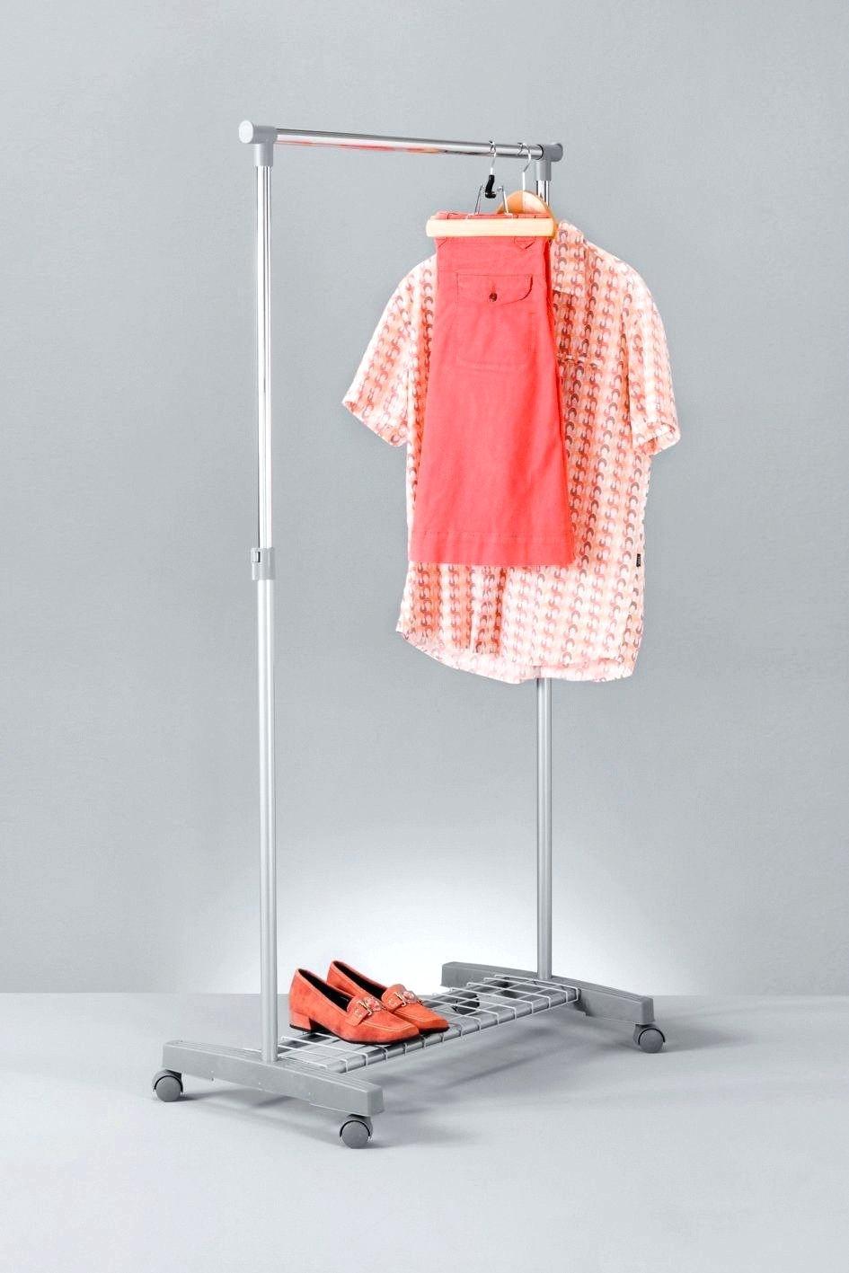 zeller kleiderstander aroll kleiderstander mit ablagea kleiderstander mit rollen und ablage kleiderstander mit ablage