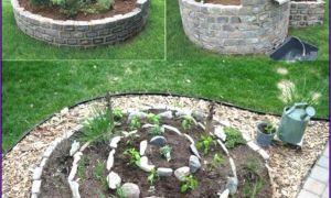 21 Genial Ausgefallene Gartendeko