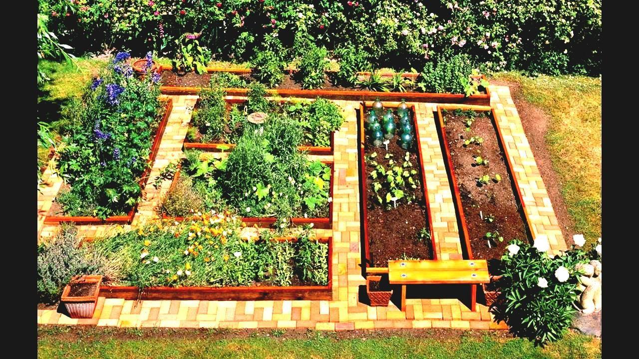 Ausgefallene Gartendeko Selber Machen Einzigartig Gemüse Garten Bett Ideen Gartendeko