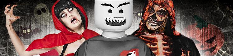 Ausgefallene Halloween Kostüme Inspirierend Unsere top 10 Ausgefallene Halloween Kostüme Maskworld