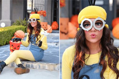 diy ideen kostume fur halloween party