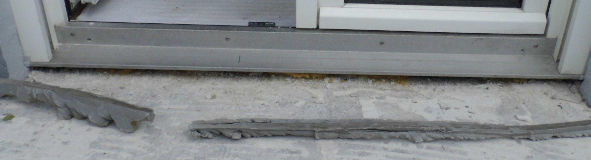 Aussen Hauswand Deko Schön Abdichtung Terrasse Hauswand