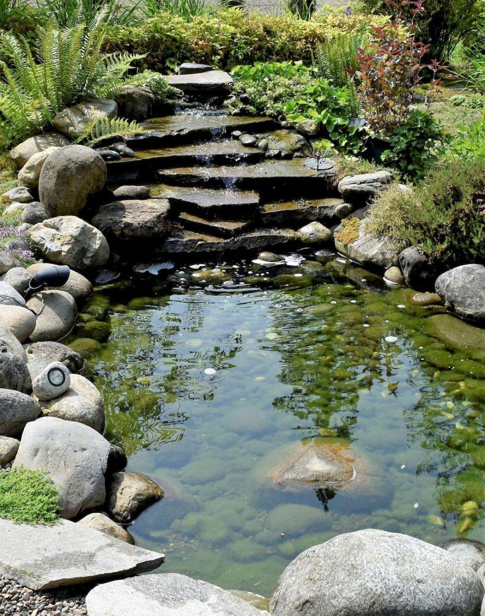 Bachlauf Im Garten Elegant Pin Von Alexandra Auf Teich