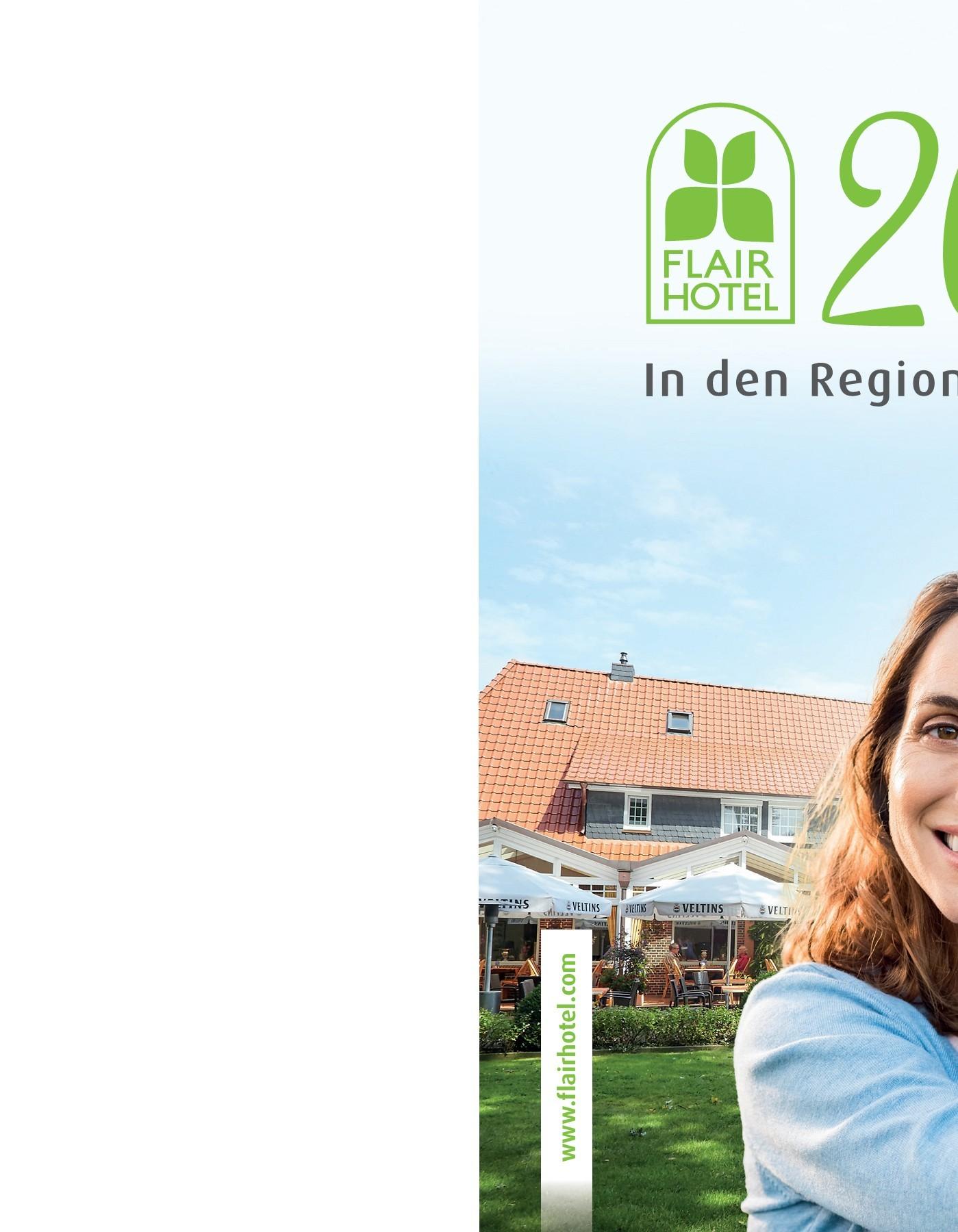 Bachlauf Im Garten Genial 2018 Flair Hotel Katalog Pages 1 50 Text Version