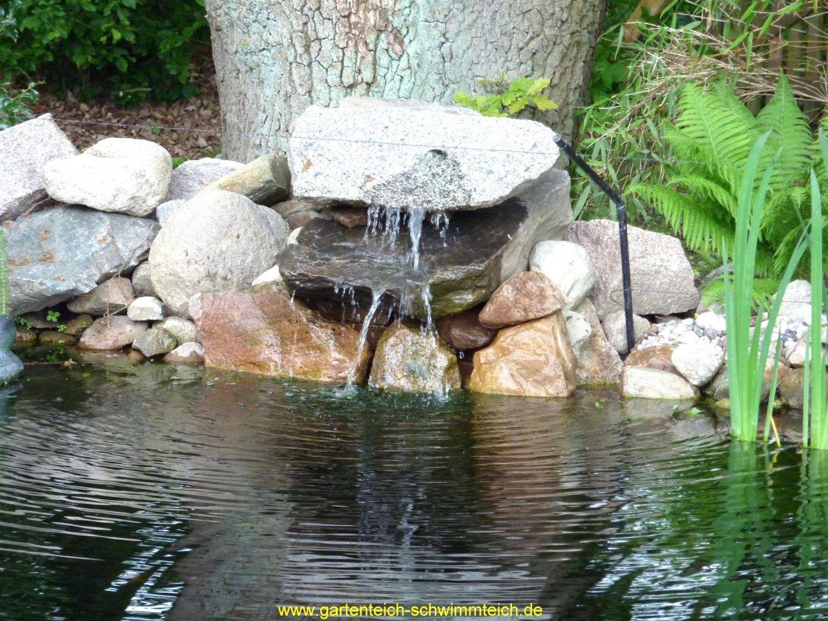 Bachlauf Im Garten Schön Häuser Selber Bauen Licht Luft Loft