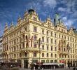 Balkon Deko Neu Kings Court Hotel 5 Чехия Прага 13 отзывов об отеРе
