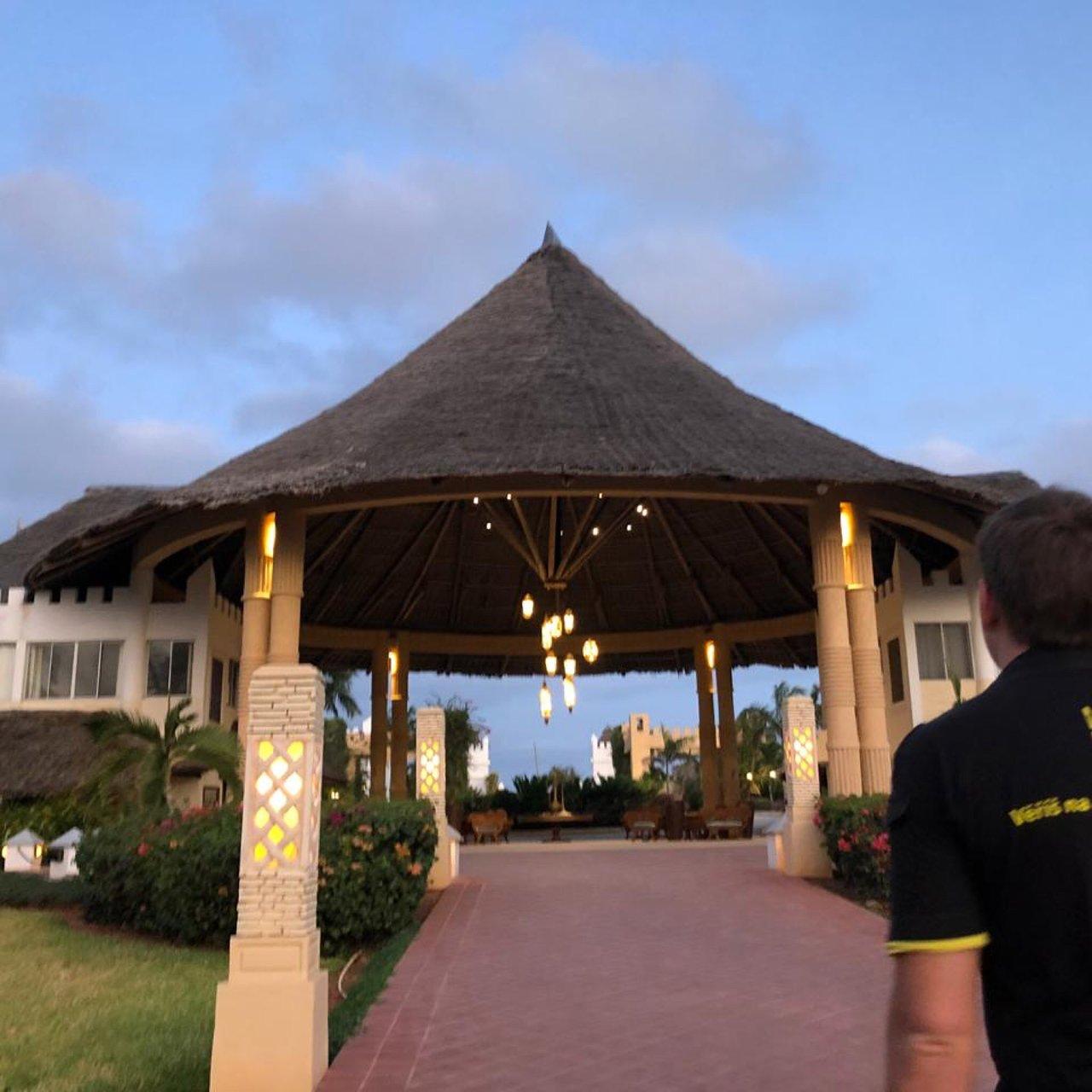 Balkon Dekoration Inspirierend Royal Zanzibar Beach Resort 5 Нунгви отзывы фото и