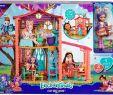 Balkon Dekoration Neu Игровой набор ЭнчантимаРс Домик Enchantimals Cosy House Playset with Danessa Deer Doll and Sprint Figure Mattel Bigl
