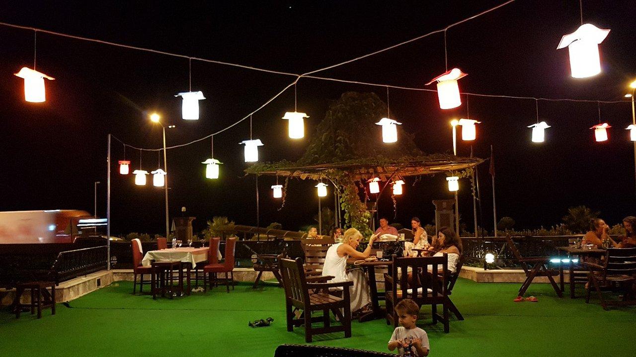 Balkon Dekoration Neu May Garden Club Hotel 4 Турция отзывы фото и сравнение