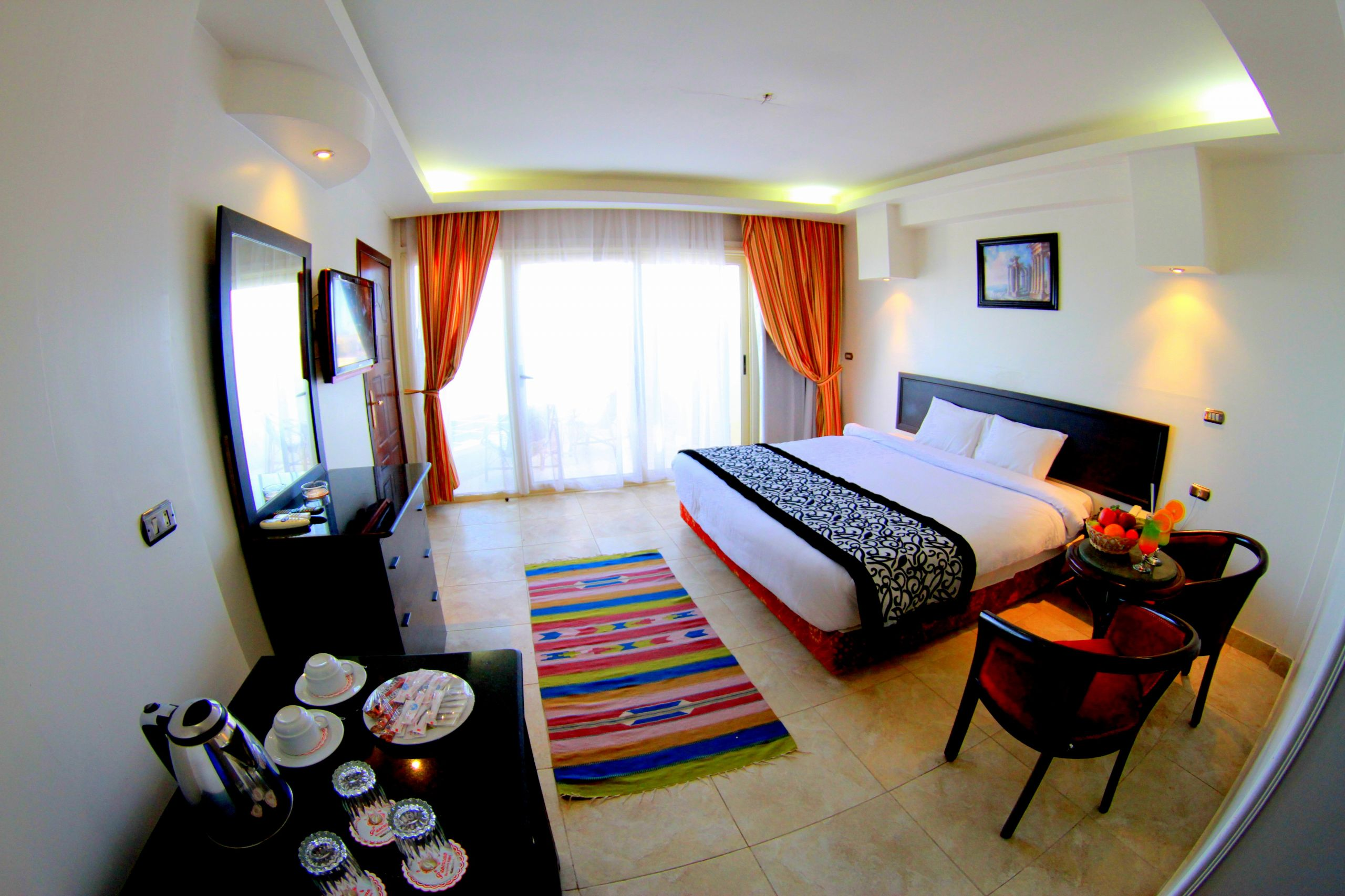 Balkon Dekoration Schön ОтеРи Египет Panorama Bungalows Resort Hurghada 4