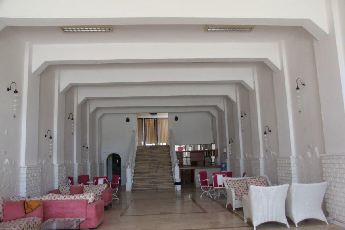 Balkon Dekoration Schön Sunpoint Suites Hotel 3 Турция Бодрум отзывы об отеРе