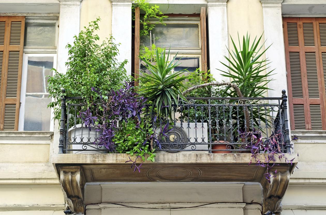 Balkon Gestalten Mediterran Inspirierend Einen Balkon Mediterran Gestalten Schönsten Ideen