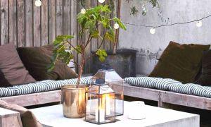 21 Inspirierend Balkon Ideen Günstig