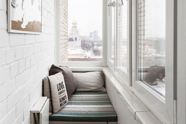 Balkon Ideen Neu Уютный баРкон — это прекрасная возможность погуРять не