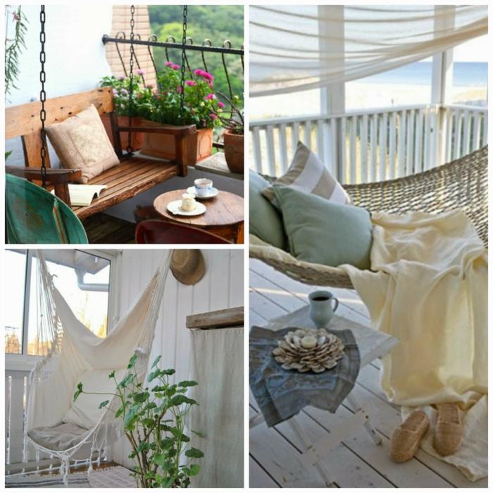 kleinen balkon gestalten ideen anleitungen und viele schoene bildinspirationen