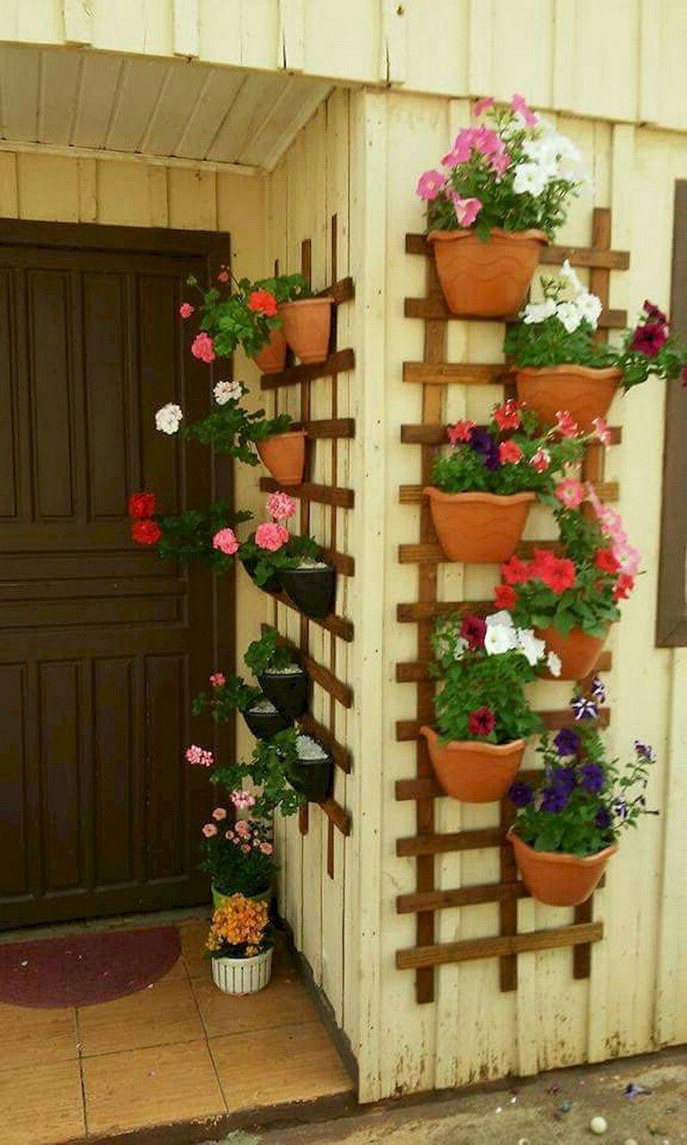 Balkon Wanddeko Frisch 78 Best Small Balcony Furniture Decor Ideas for Your