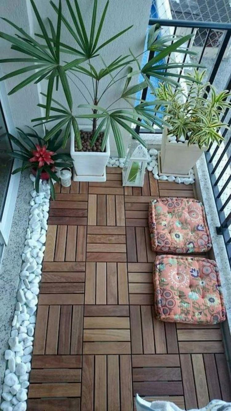 Balkongestaltung Best Of Diy Small Apartment Balcony Garden Ideas