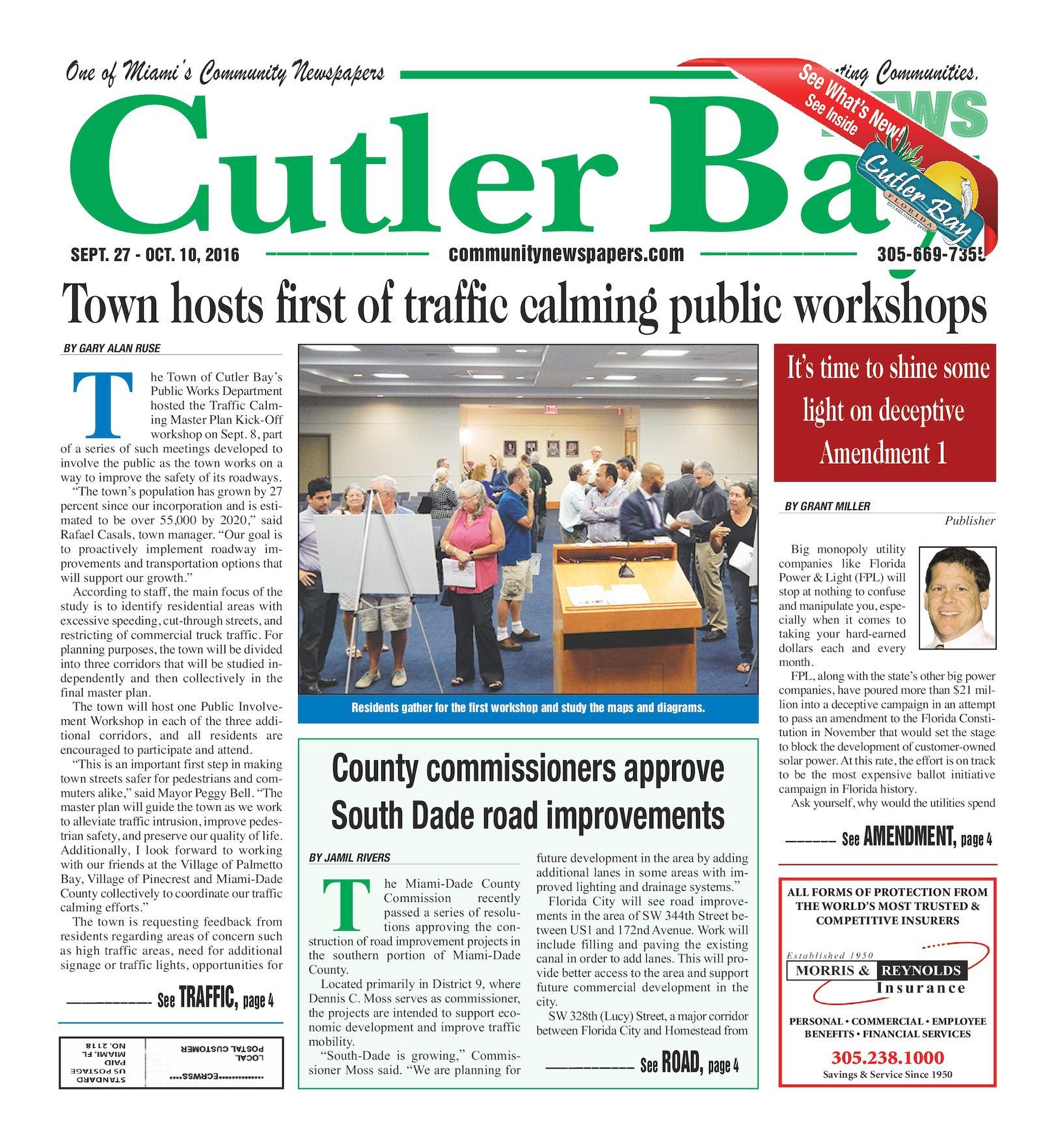 Bambus Deko Garten Best Of Calaméo Cutler Bay News 09 27 2016