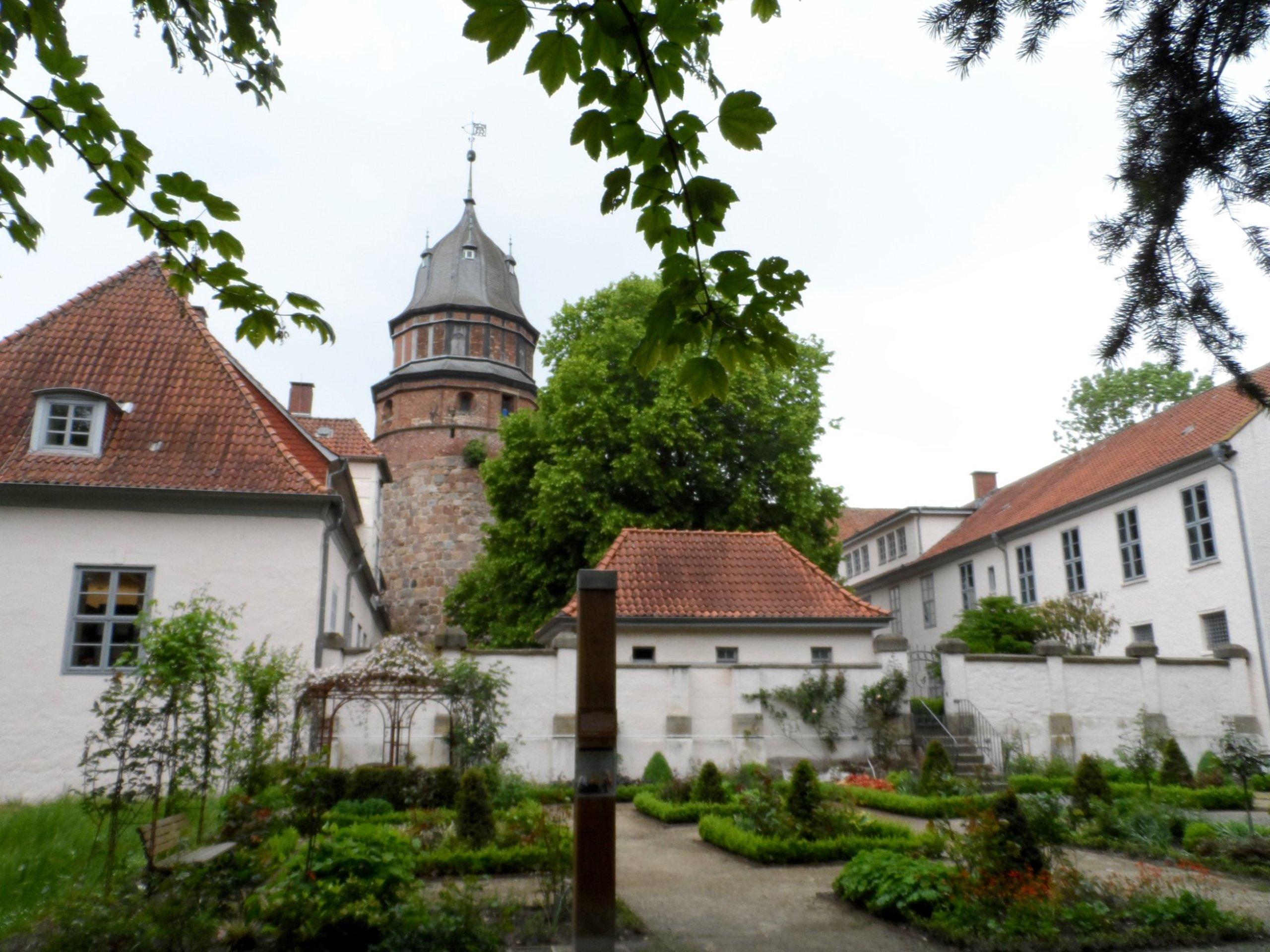 Bambusgarten Luxus Hotel Strangmeyer Reviews Diepholz Germany Tripadvisor