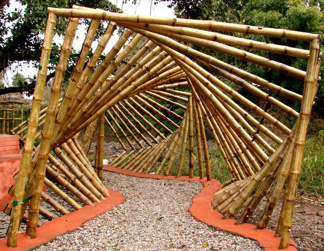 Bambusgarten Neu Made In Bamboo Public Utility and Bamboo