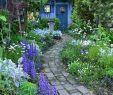 Bauerngarten Deko Einzigartig 80 Fabelhafte Gartenpfad Und Gehwegideen
