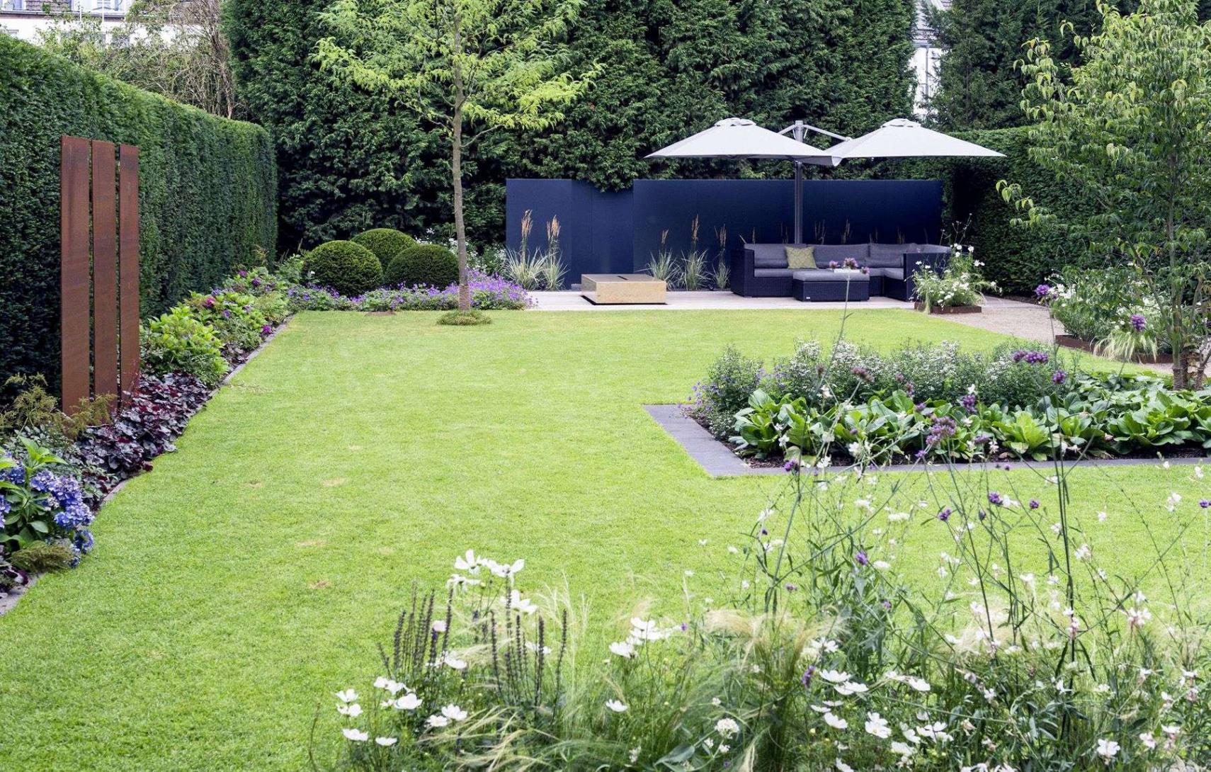 Bauerngarten Gestalten Ideen Neu Alten Garten Neu Anlegen — Temobardz Home Blog