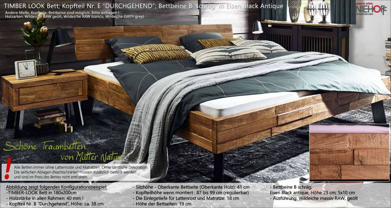 Bauideen Holz Inspirierend Antique Bed — Procura Home Blog