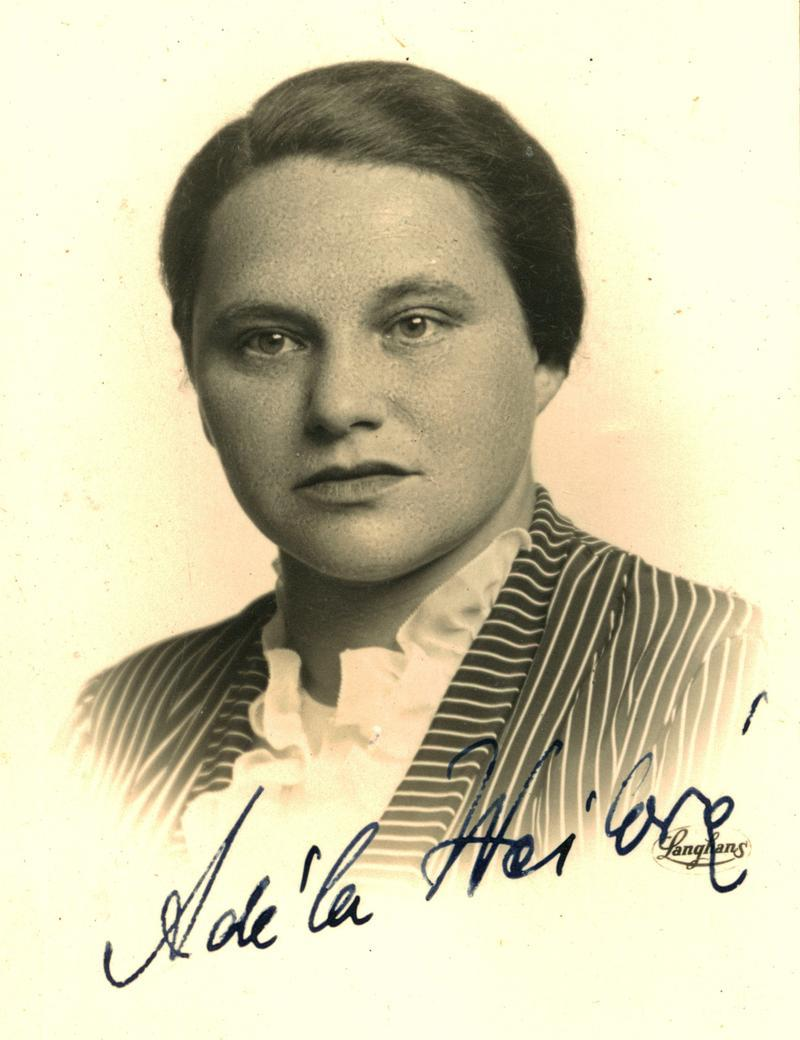 Baum Garten Inspirierend Ada Adela Weil Baumgarten 1902 1943 Genealogy