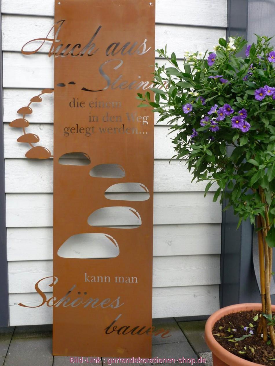 Baumwurzel Deko Garten Neu Deko Garten Metall
