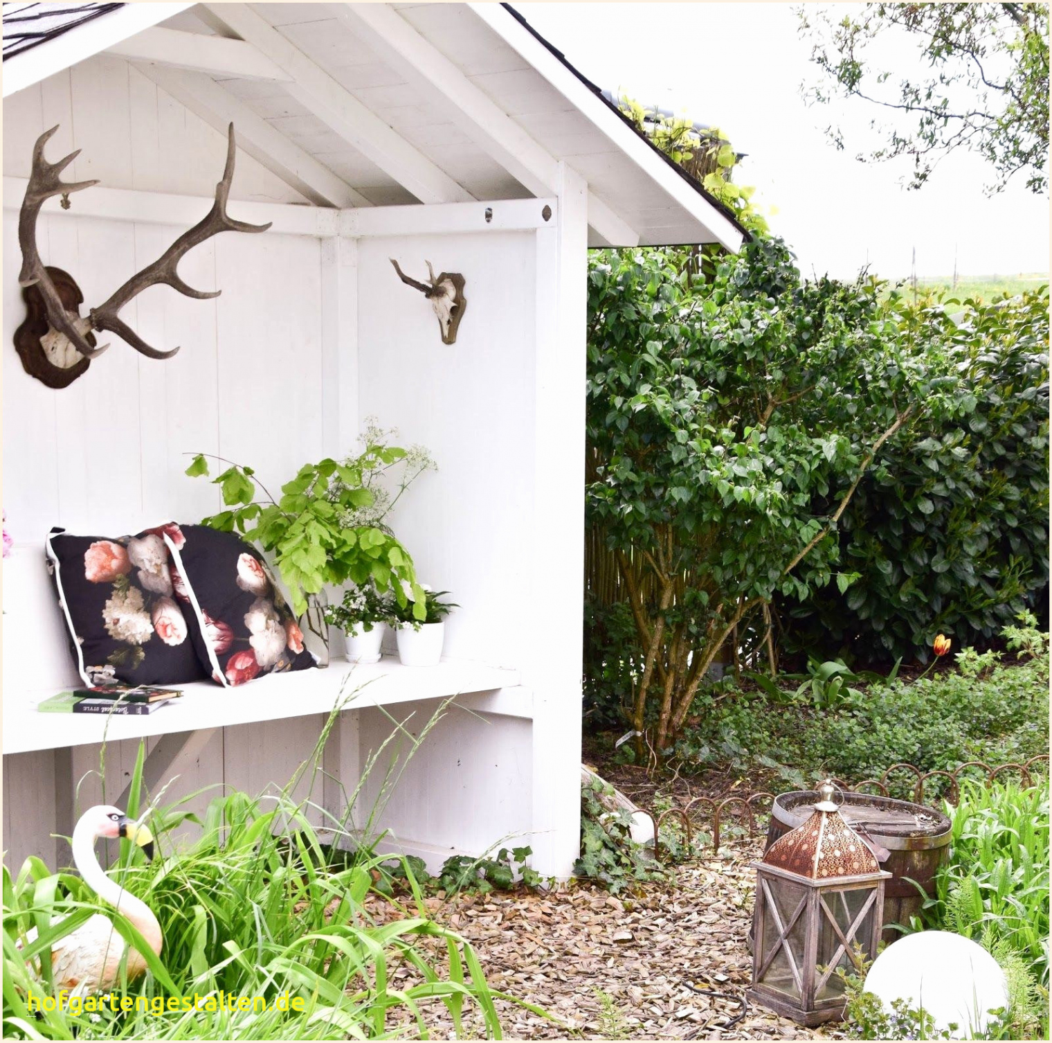 Baumwurzel Deko Garten Schön Gartendeko Selbstgemacht Basteln — Temobardz Home Blog