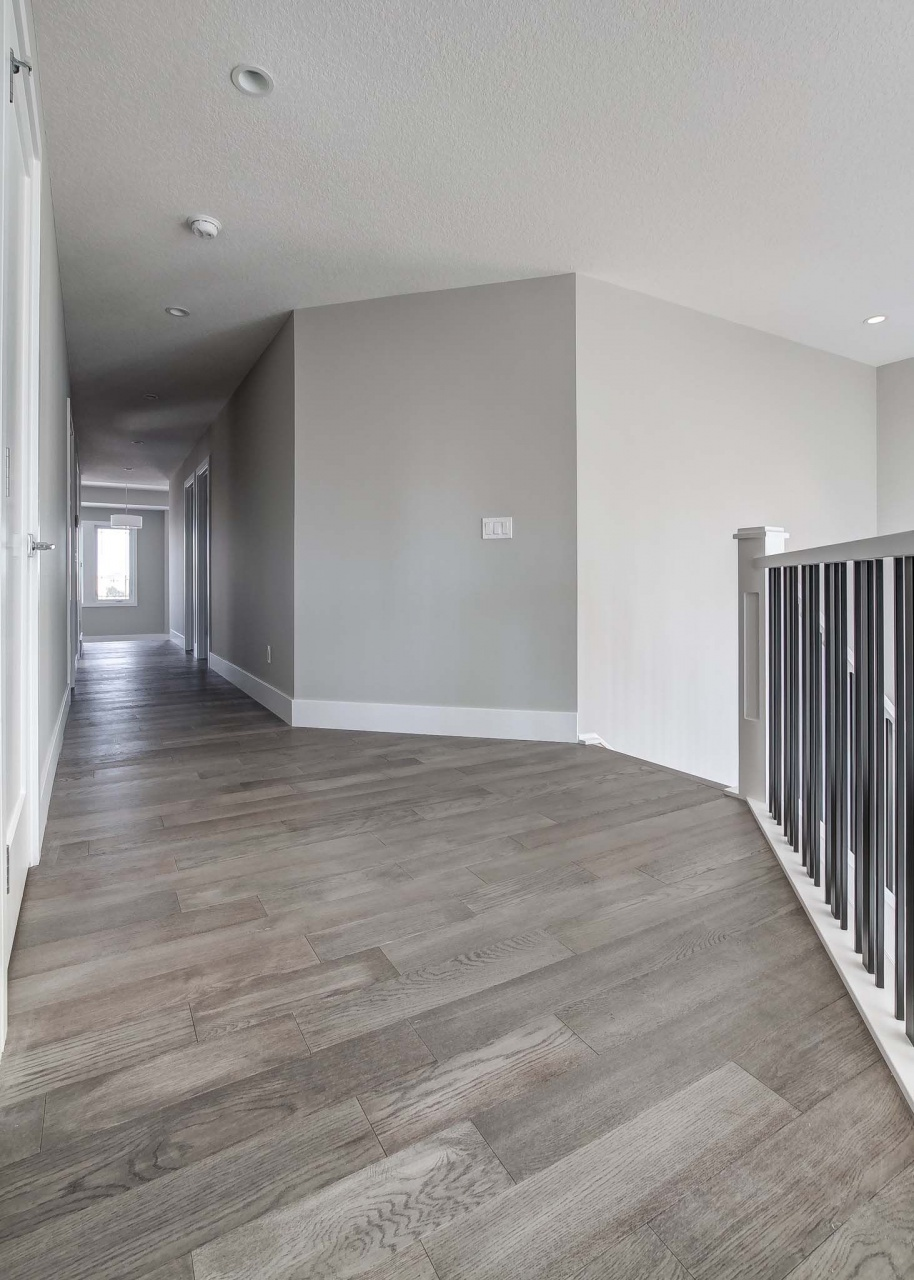 black and white vinyl flooring west point grove in calgary alberta built by truman in from black and white vinyl flooring