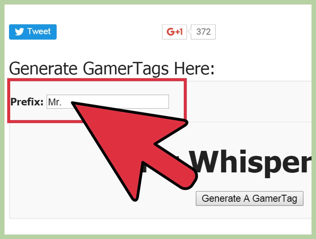 Benutzername Ideen Frisch Einen Guten Xbox Gamertag Wählen – Wikihow